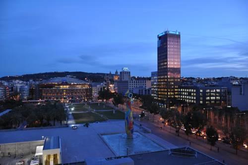 Barcelona Booking.com Hotel Promo Code