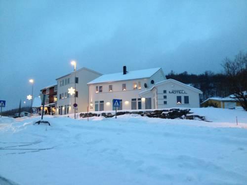 Hamarøy Norway Reservation