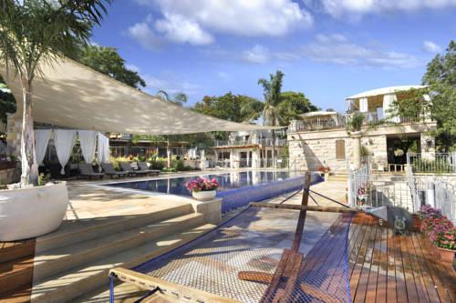 Had Nes Israel Hotel
