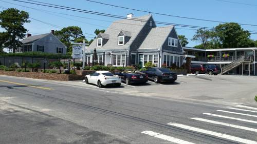 Dennisport (Massachusetts) United States Hotel