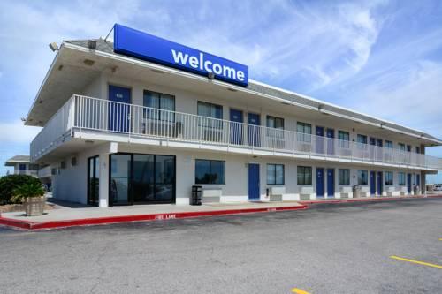 Galveston (Texas) United States Hotel
