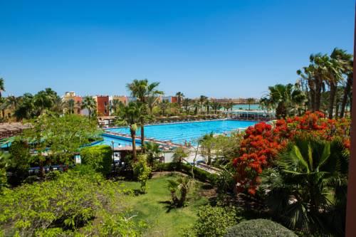 Hurghada Egypt Holiday