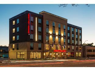 Minneapolis (MN) United States Booking