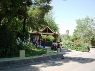 Santiago Chile Trip