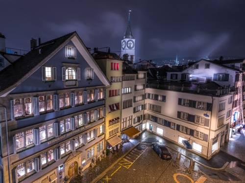 Zürich Switzerland Holiday
