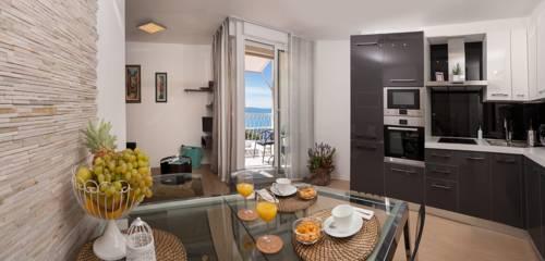 Split Croatia Hotel Voucher