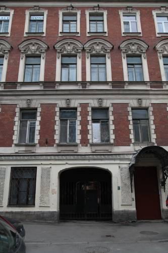 Saint Petersburg Russia Hotel