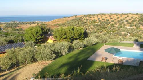 Crosia  Italy Reservation