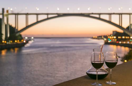 Porto Portugal Holiday