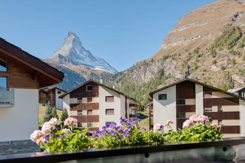 Zermatt Switzerland Reserve