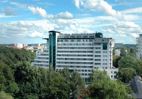 Kołobrzeg Poland Booking