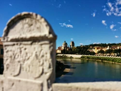 Verona Italy Booking
