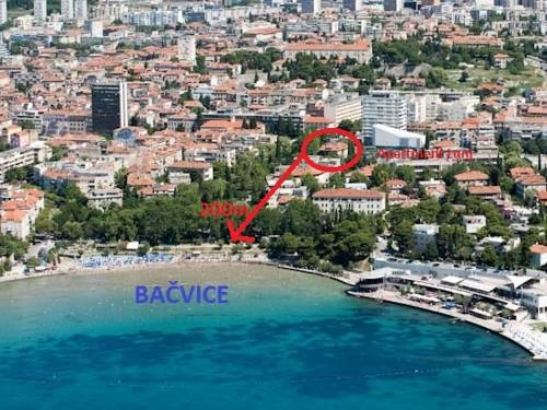 Split Croatia Booking