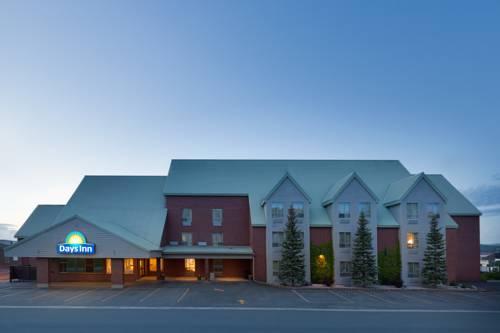 Dalhousie (New Brunswick) Canada Hotel