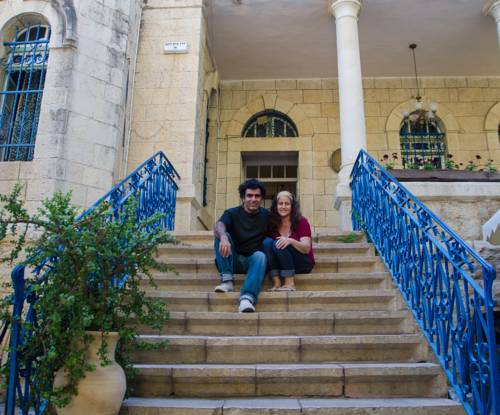 Jerusalem Israel Hotel