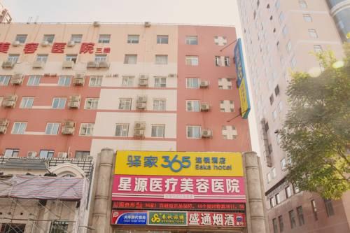 Shijiazhuang China Booking