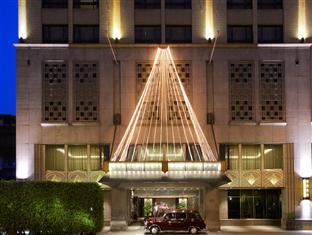 Taiwan Hotel Booking