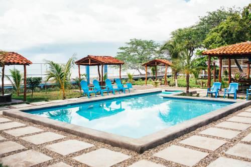 Astillero, Tola Nicaragua Holiday