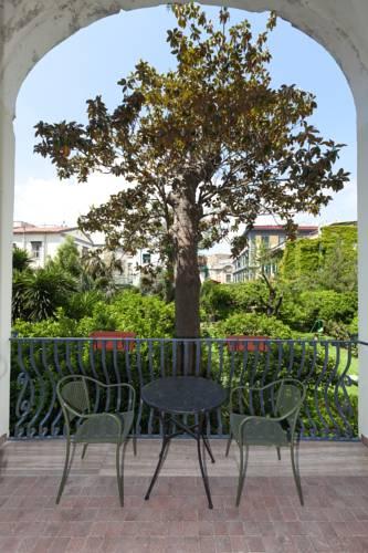 Naples Italy Hotel Voucher