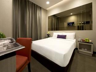 Singapore Hotel Booking