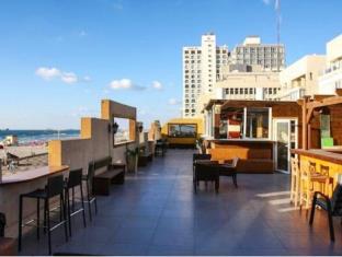 Tel Aviv Israel Hotels