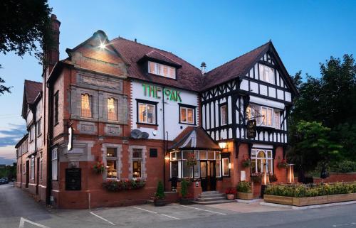 Kelsall United Kingdom Hotel Vouchers