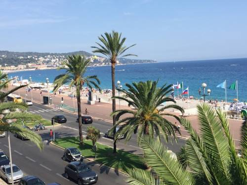 Nice France Holiday