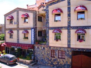 Algeria Hotel Booking