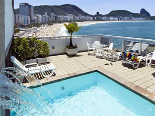 Agoda.com Brasil Apartments & Hotels