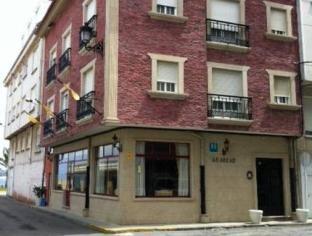 Vivero Spain Trip
