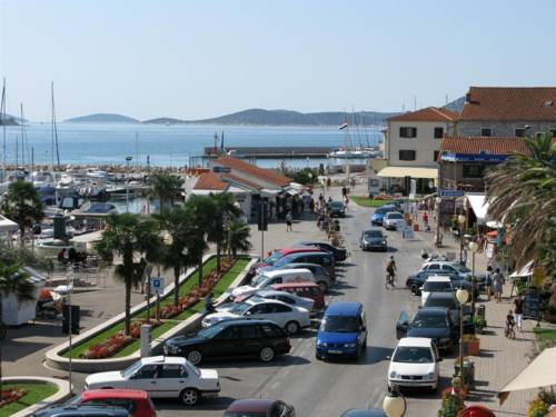 Vodice Croatia Booking