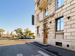 Agoda.com Russia Apartments & Hotels