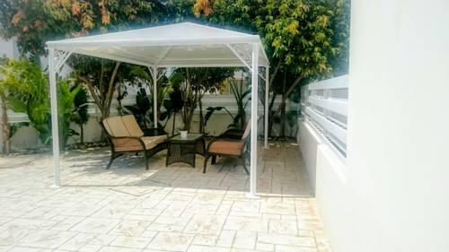 Cyprus Booking.com
