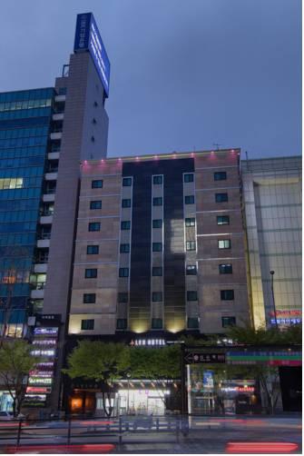 Corea del Sur Código promocional de reserva