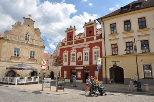 Tábor Czechia (Czech republic) Discount Code