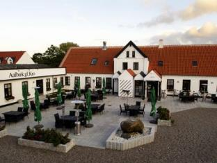 Albaek Denmark Trip