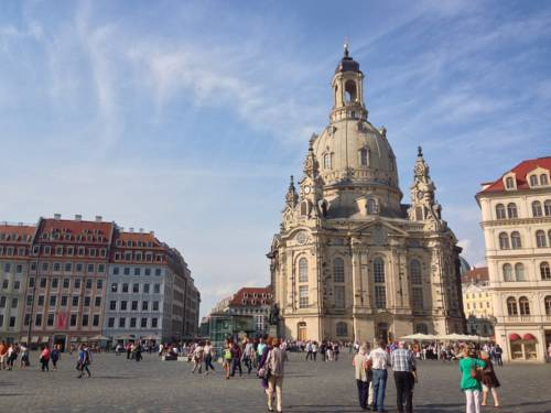 Dresden Germany Reserve
