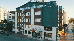 Antalya Turkey Hotel Vouchers