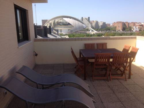 Valencia Spain Reservation