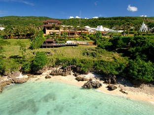 Northerm Mariana Islands Hotel Booking
