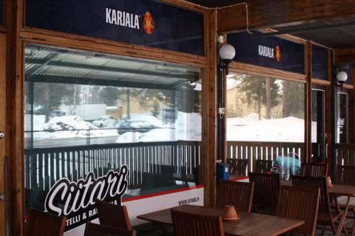 Vaala Finland Booking