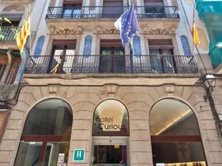 Barcelona Agoda.com Hotel Promo Code