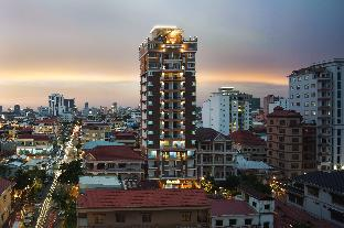 Phnom Penh Cambodia Hotels