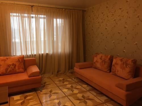 Ekaterinburg Russia Hotel