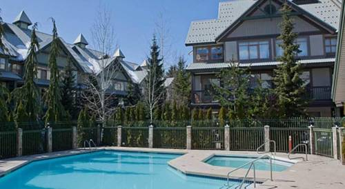 Whistler (British Columbia) Canada Holiday
