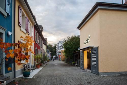 Bern Switzerland Reserve