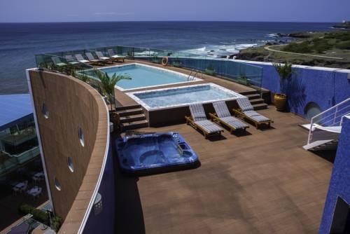 Praia Cape Verde Reserve