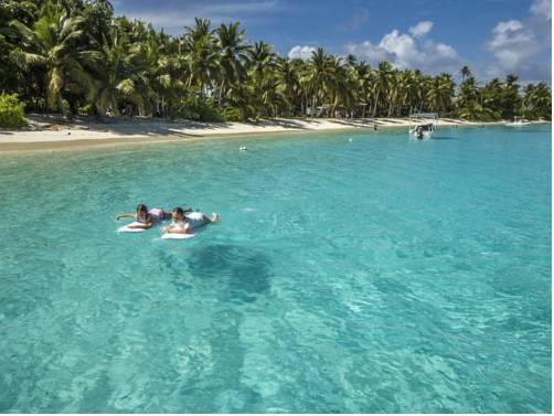 Ilhas Cocos Reservas