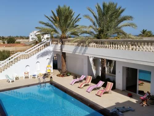 Tunisia Booking