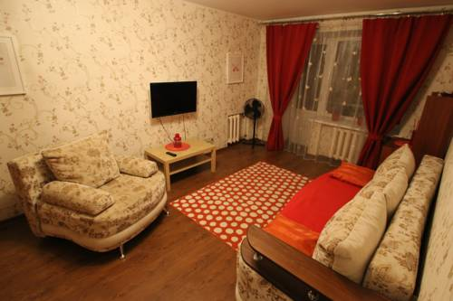 Ufa Russia Hotel